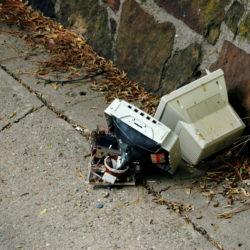 E Waste Removal